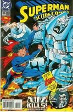 Action Comics # 695 (Superman) (USA, 1994)