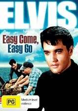 Easy Come, Easy Go (DVD, 2007)