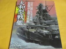 """Battleship Yamato Type Of IJN"" 3D CG Futabasya"