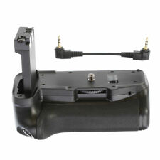 Vertical Battery Grip Holder For Canon EOS 800D/Rebel T7i 77D X9i DSLR as MBD12