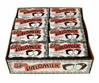 Valomilk Chocolate Cup Candy 2 Single or Case U CHOOSE FREE SHIPPING