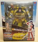 Takara Transformers Binaltech Asterisk Sunstreaker meet Junko BTA 02 Dodge Viper