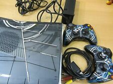 Microsoft XBOX 360 320 GB (LIMITED EDITION) pienamente funzionanti + Halo 4 Game
