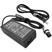 36 Volt Lithium Battery Charger Supply For the Coolreall Dreamwalker Hoverboard