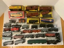 TA15- Varney HO Scale Mixed Lot Of Hoppers