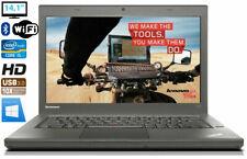 TOP ANGEBOT LENOVO T440 Core i5 max. 3.2 Ghz 4GB 320GB Win 10 Professional