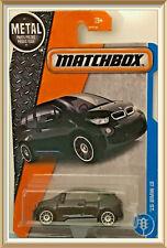 Matchbox '15 BMW i3