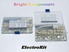 2.54mm Molex Style Connector Kit (330pcs) - EK01 - 1st CLASS POST