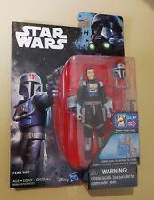 Star Wars Rogue One Rebels Fenn Rau 3.75 Inch Figure