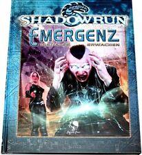 Shadowrun EMERGENZ