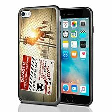 Zombie Aftermath For Iphone 7 (2016) & Iphone 8 (2017) Case Cover