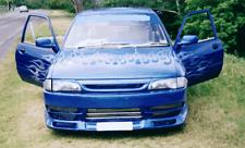 JetspeedMade Fiberglass 1990-1995 Ford Laser or TX3 D-Speed Style Front Bar NEW