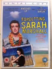 Películas en DVD y Blu-ray romance Paul