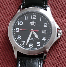 Wrist Quartz Mens Watch Military Special Forces Spetsnaz Counter Attack 2100308