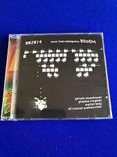 BOoOM - Musique De Jeux vidéo 2014 Jazz CD Pacman Pokemon Super Mario