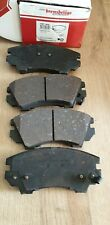 Vauxhall Insignia FRONT Brake Pads (2008-2018) Fremax FBP - 1660