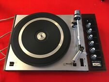 PHILIPS Vintage GF 417 Record Player for spares or repair