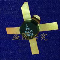 1X BLX13 NPN SILICON RF POWER TRANSISTOR ASI