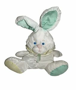 Vintage Fisher Price Puffalump Bunny Rabbit Plush