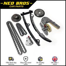 Timing Chain Kit for Nissan Primera P12 & X-Trail T30 2.0 2.5 QR20DE Q255 Diesel