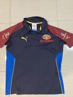 Brisbane Lions 2002 AFL Polo Shirt