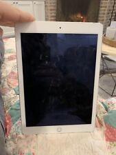 Apple iPad Air 2 128GB, Wi-Fi + Cellular (Verizon), 9.7in - Silver