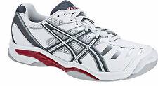 ASICS Gel-challenger 9 Indoor Tennisschuh Herren weiß / Anthrazit