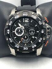 Invicta Pro Diver 26403 Men's Black Silicone Analog Black Dial Quartz Watch KS82