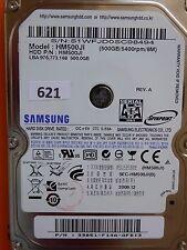 500GB Samsung HM500JI   33051-F14A-AFDI3   2009.12 #621