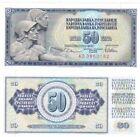 Ex Jugoslavia banconota del 1978