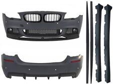 Body Kit Completo BMW F10 Serie 5 LCI (2011-) M-Performance Design NON PER F11