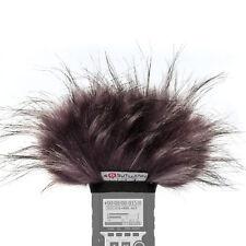 Gutmann Mikrofon Windschutz für ZOOM Q3 HD Modell NEPTUNE