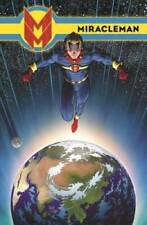Miracleman, Vol. 3: Olympus - Hardcover By Alan Moore - VERY GOOD