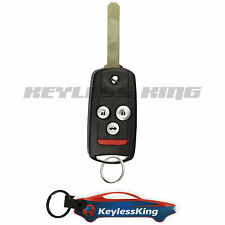 Replacement for 2009-2014 Acura TSX Key Fob Keyless Entry Car Remote
