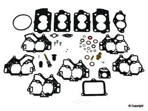 Carburetor Repair Kit-Walker Carburetor Repair Kit WD Express 139 38003 745