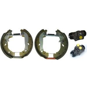 1 Bremsbackensatz BREMBO K 68 069 KIT & FIT passend für PEUGEOT RENAULT