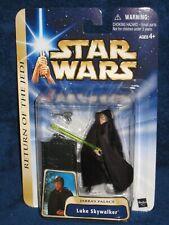 Star Wars 2004 SAGA Collection Luke Skywalker (Jabba's Palace) # 04