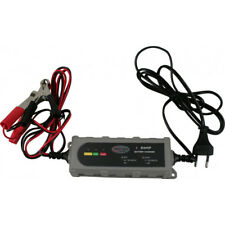 Voiture Chargeur de batterie 12 V 24 V Pour Voitures Camion Moto Chargeur 20-225ah NEUF