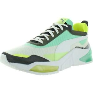 Puma Mens LQDCell Optic XI Gym Workout Trainers Running Shoes Athletic BHFO 2566