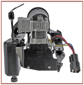 Suspension Air Compressor Assembly for FORD Expedition LINCOLN NAVIGATOR 2004-06