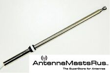 AM/FM Power Antenna MAST NEW Stainless Mast FITS: Nissan PATHFINDER 1997-2004