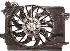 Engine Cooling Fan Assembly 622080 fits 2008 Chevrolet Corvette 6.2L-V8