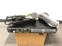 Cisco Business Edition 4000 - VoIP gateway
