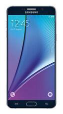 """New"" Samsung Galaxy Note 5 N920A GSM UNLOCKED ATT/Metro 32GB Black Smartphone"