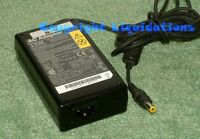 Genuine IBM Thinkpad PSU 02K7006 FRU 02K7007 AC Power Supply Unit Adapter