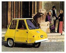 1978 Casalini Sulky 50 3-Wheel Microcar Photo Poster zm0974-95QGV4