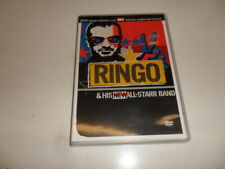 DVD   Ringo Starr & His New All-Starr Band