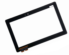 ASUS Transformer Book T101H T101HA Touch Screen Digitizer Front Glass Black
