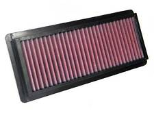 K&N AIR FILTER FOR PEUGEOT EXPERT 2.0 Inc DIESEL 07-11 33-2626