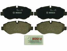 For 2007-2017 Freightliner Sprinter 2500 Brake Pad Set Front Bosch 31165HT 2008